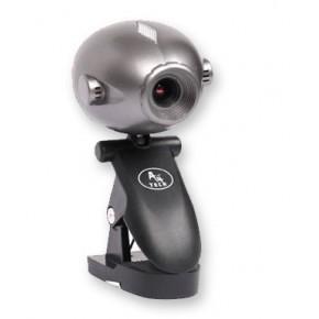 Webcam de bureau avec micro 350 Kpixels - USB