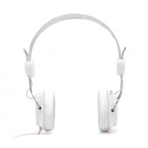 Casque avec micro 720AIR - Blanc - Jack 3.5 mm - Câble 1.20 m