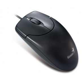 GENIUS - Souris optique USB Netscroll 120 - 800Dpi - EOL