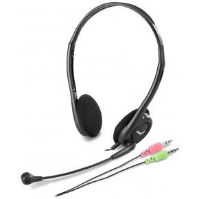 GENIUS - Micro casque, Serre tête réglable - HS-200C EOL