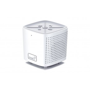 GENIUS - Enceinte SP-920BT Bluetooth 4.0, Blanc, 6W EOL