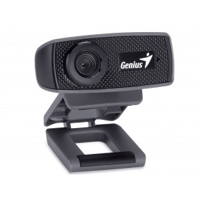 GENIUS-Webcam Resolution HD720p-Zoom3X-Micro-Face Cam 1000X EOL