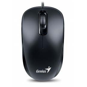 GENIUS - Souris optique USB X-Scroll DX-110- EOL