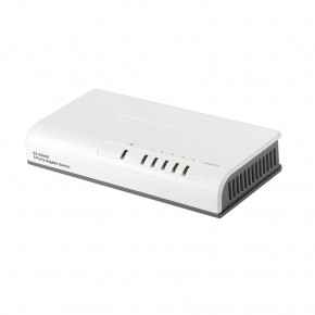 EDIMAX - ES-5500G - Switch 5 ports Gigabit Ethernet