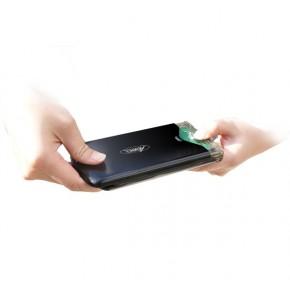 """DISQUE DUR MOBILE 2,5"""" Boitier ext. USB 2.0 COMBO pour HDD 2.5 IDE"""