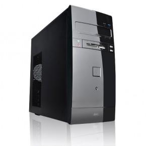 """Boitier """"LittleBox"""" MicroATX Tower, incl PSU 480W 2xSATA, 1x20+4 pins"""