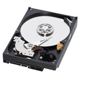 Disque dur 3.5'' SATA 1To - 7200 tours SEAGATE ST1000DM003