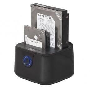 """Station d'accueil USB 3.0 pour disque SATA 2.5"""" & 3.5"""""""