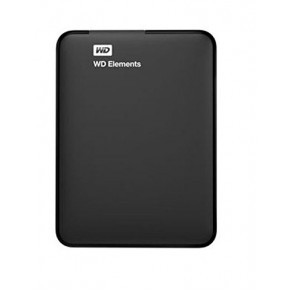 "Disque dur externe 2.5"" - USB 3.0 - 3 To - WDBU6Y0030BBK-EESN"