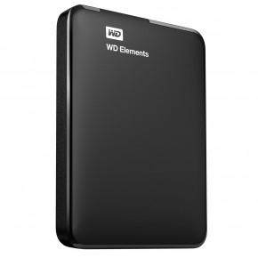 "Disque dur externe 2.5"" - USB 3.0 - 2 To - WDBU6Y0020BBK-EESN"