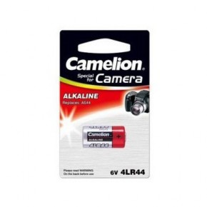 Piles alcaline LR44 - pack de 1