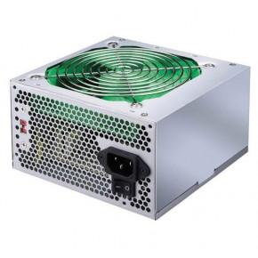 Alimentation ATX 500W thermo-régulée silencieuse, CE+TÜV, Ventilateur