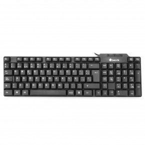 Clavier usb standard 104 touches - NGS