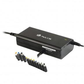 Chargeur manuel 90 W (avec adaptateur lenovo, hp etc) - NGS