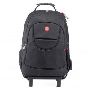 Sac à dos Trolley amovible pour ordinateur portable 15.6'' noir - NGS