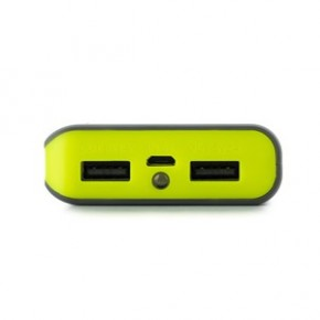Chargeur universel /powerbank FLUO pour smartphones/tablettes