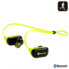 Casque Bluetooth IPX4 Sport - NGS