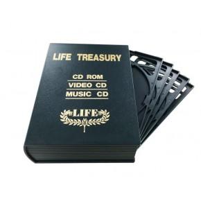 Boîte de rangement pour 10 CD