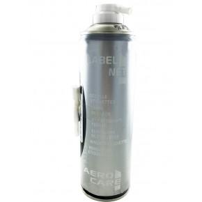 Décolle étiquettes LABEL NET 650 ml avec Brosse