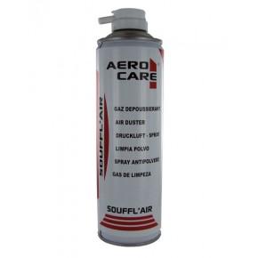 Gaz Dépoussiérant air sec 650 ml