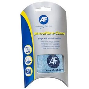 AF - Micro-Fibre Clene, chiffon doux de nettoyage, x1