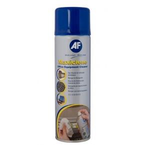 AF - Maxiclene, Puissante mousse de nettoyage désincrustante 400ml