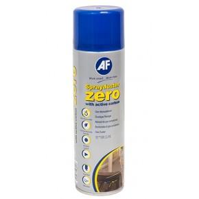 AF - Sprayduster Zero, gaz dépoussiérant au charbon actif, 420ml