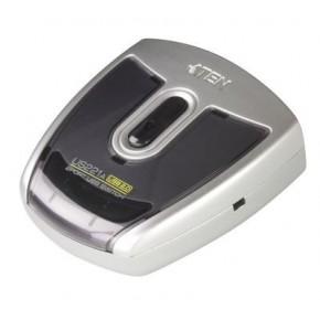 Partageur automatique 2 ports USB 2.0  - ATEN US221