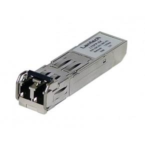 Module Mini GBIC Duplex LC Gigabit monomode - 10Km