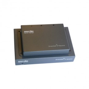 ComQi ScreenGate IP Receiver sans pilotage écran - 0VS70003