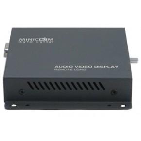 ComQi récepteur AVDS - 250 m - 0VS22077