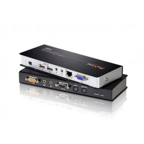 Digital KVM Extendeur + Audio + RS232 - ATEN CE790