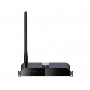 Transmetteur HDBitT HDMI sans fil + déport IR - 200m