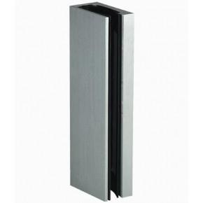 Armature montage pour portes en verre pour série V150