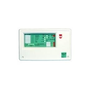 Tableau 8 boucles de déclencheurs manuels - 1 UGA 3 fonctions CMSI ET/MT avec contrôle de position ou non