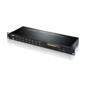 KVM 16 ports PS/2 rackable - ATEN ACS1216A
