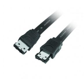 Cable eSata M vers eSata M - 0.5 m