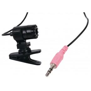 Micro Cravate pour dictaphone