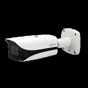 Bullet DAHUA HDCVI 8MP (4K) 3.7x11 mm IR100m SmartIR Zoom motorisé IP67 WDR 120 dB 12/24 V