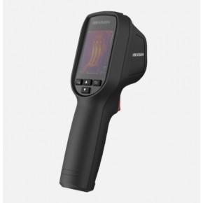 Caméra portative de détection de température thermographique