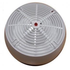 Alarme générale sélective sonore et lumineuse (buzzer et voyant )