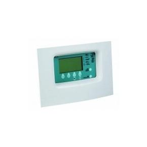 Report d'alarme d'exploitation avec ecran LCD pour KARA 8UP et BALTIC 512
