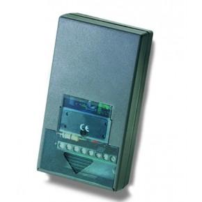 Centrale de gestion 1 accès - 250 utilisateurs - Interface Wiegand - 1 sortie relais CRT 5A – IP44