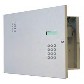 CTEVOLUTION en coffret métallique avec chargeur 230/12v 2A intégré
