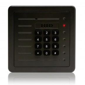 Lecteur PROXPRO + clavier intégré - distance de lecture de 0 à 15cm