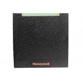 Lecteur OmniClass R30 - distance de lecture de 0 à 7cm - Wiegand 26 bits - led bicolore - D. 8,4 x 8,4 x 2,3cm