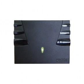 Lecteur STID LXS Version lecture N° CSN - distance de lecture 0 à 5 cm - wiegand - Dim :102 x 76 x 20 mm