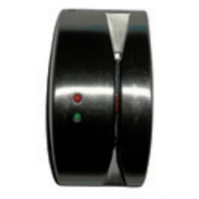 Lecteur magnétique à défilement ISO2 blindé étanche - déport 100m