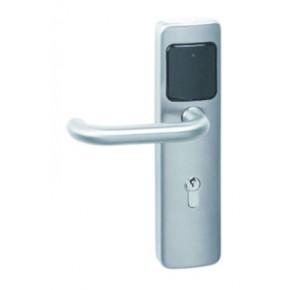 Bloc béquille PEGASYS - technologie Mifare - Coffret large IP54 pour utilisation extérieure